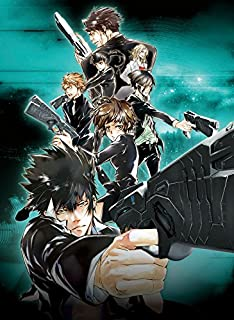 Best psycho pass wallpaper Reviews