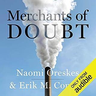 Merchants of Doubt Titelbild
