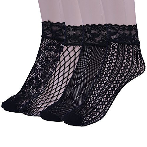 Women's Petite Dress & Trouser Socks