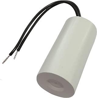 Condensatore permanente di lavoro per motore 30/µF 450V con cavo 15cm C10522 Aerzetix