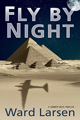 Image of Fly by Night: A Jammer Davis Thriller (2)
