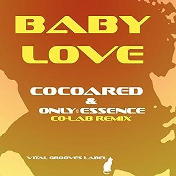 Baby Love (Co-LAB Remix)
