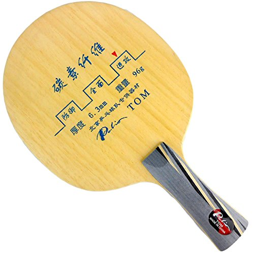 Purchase Palio TOM FL Table Tennis Blade