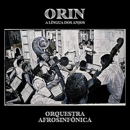 Orín, a Língua dos Anjos