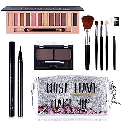 All in One Makeup