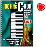 100 Hits in C-Dur 2 - Songbook f...