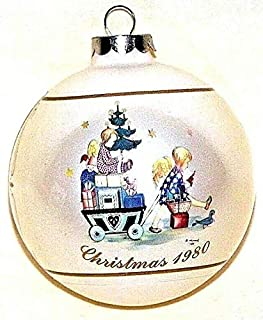 Schmid  Parade into Toyland Seventh Limited Edition Ornament by Sister Berta Hummel