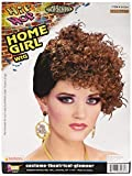 Hip Hop Home Girl Adult Wig One Size Fits Most Adults