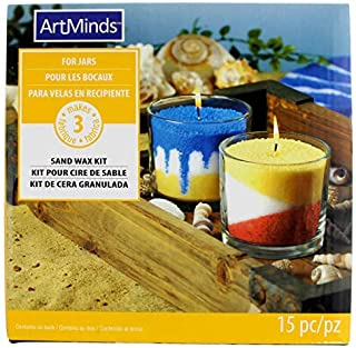 Sand Wax Kit by ArtMinds