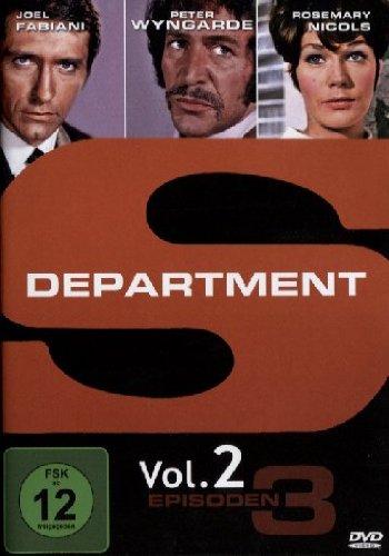 Vol. 2 (3 Episoden)