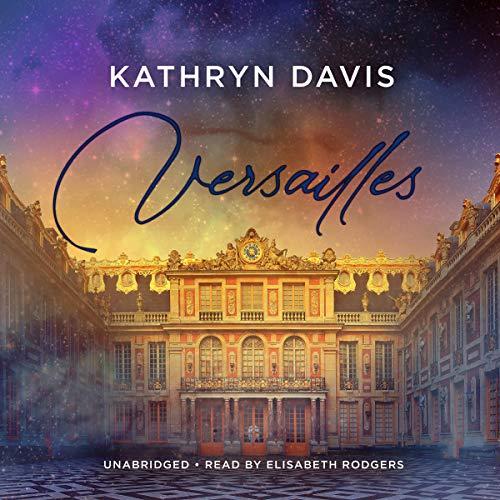 Versailles cover art