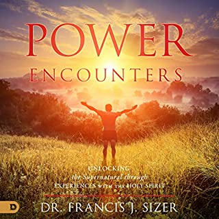 Power Encounters cover art