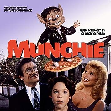 Munchie (Original Motion Picture Soundtrack)