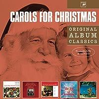 Carols for Christmas: Original Album Classics