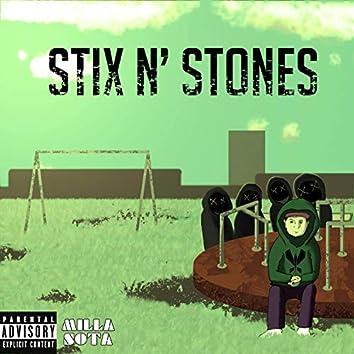 Stix N' Stones