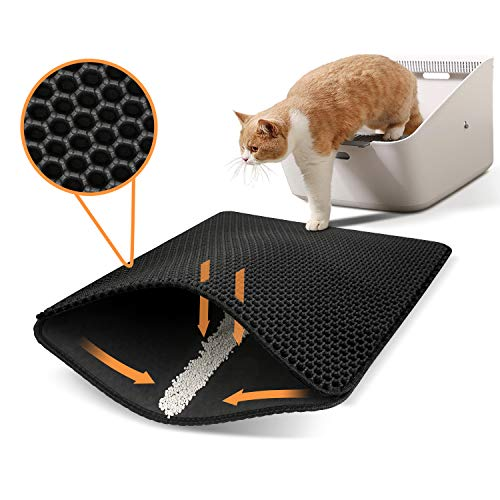 Polarduck Cat Litter Mat, 20