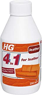 HG 4 in 1 for Leather, 250 ml
