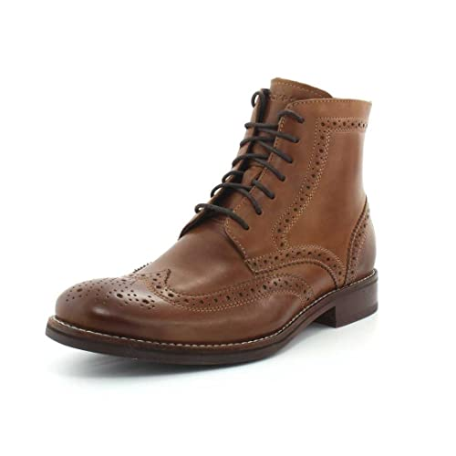 Rockport Mens Wyat Wingtip Boot