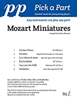 Mozart Miniatures (Pick a Part)
