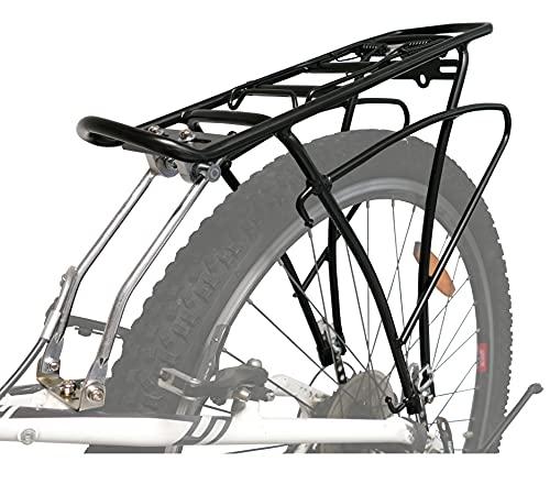 P4B Fahrrad hinten Bild