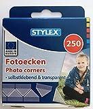 Stylex 31080 Fotoecken