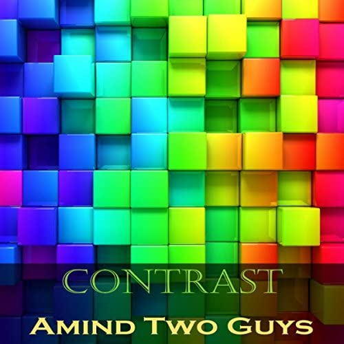 Amind Two Guys