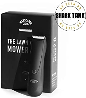 private body shaver