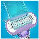 Gillette Venus Extra Smooth Swirl Frauenrasierer, 1 Stück - 3