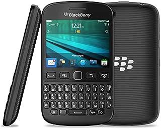 BlackBerry 9720 (32 GB, WiFi + 3G, Black)
