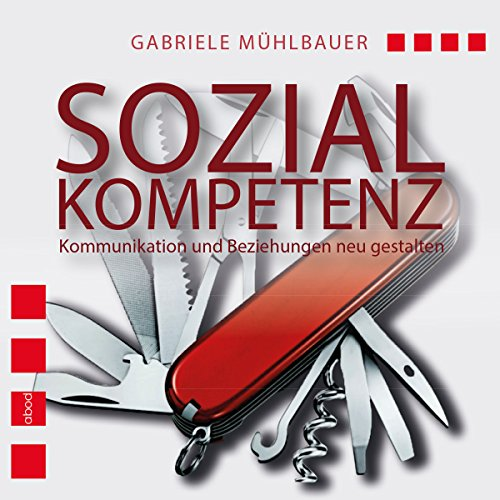 Sozialkompetenz Titelbild