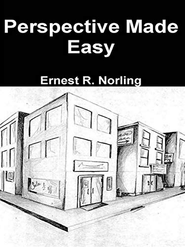 Perspective Made Easy (English Edition)