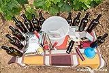 Kit elaboración de vino en casa