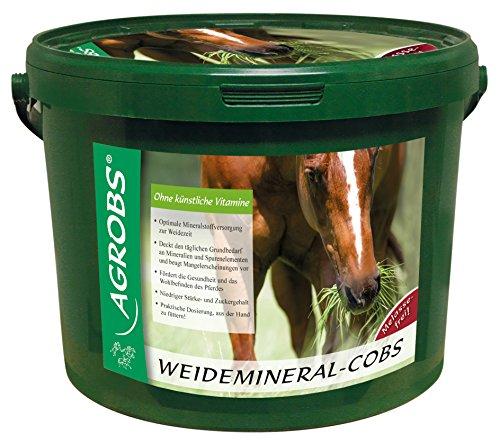 Pre Alpin Agrobs Weidemineral-Cobs 25 kg