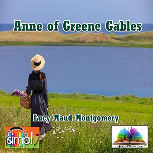 Anne of Greene Gables cover art