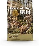 Taste Of The Wild Canine Pine Forest Venado - 2000 gr