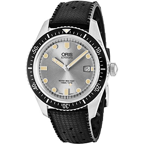 Oris Divers Watch