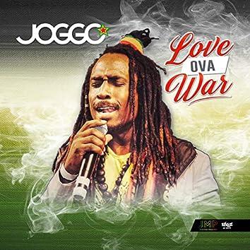 Love Ova War