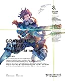 GRANBLUE FANTASY The Animation 3(完全生産限定版)[ANZX-11845/6][Blu-ray/ブルーレイ]