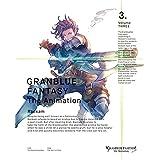 GRANBLUE FANTASY The Animation 3 [Blu-ray]