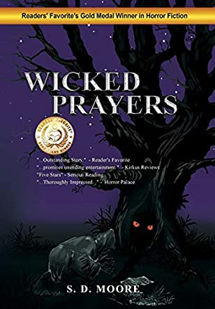 Wicked Prayers