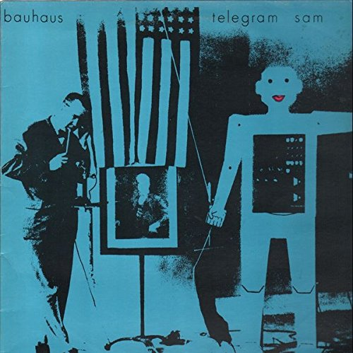 Telegram Sam [Vinyl Single 12'']