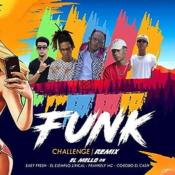 Funk Challenge Remix