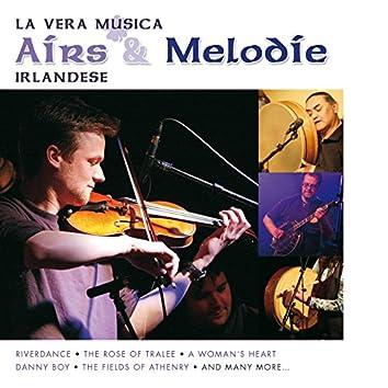 La Vera Musica Airs & Melodie Irlandese