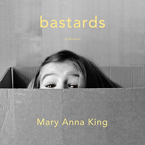 Bastards cover art