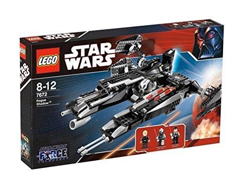 LEGO Star Wars 7672 - Rogue Shadow