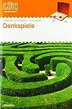 [page_title]-LÜK-Übungshefte / Fördern und Fordern: LÜK / Fördern und Fordern: LÜK: Denkspiele Klasse 3