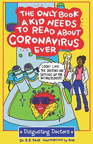 The Only Book a Kid Needs to Read About Coronavirus Ever