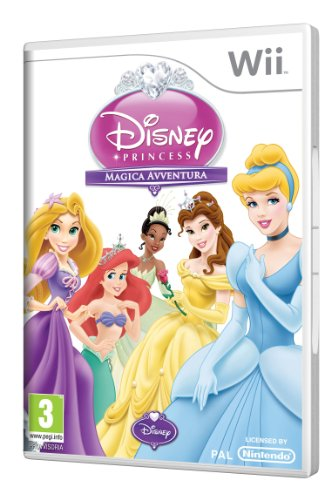 Disney Princess: Magica Avventura