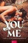 You and Me, tome 2 : Un automne mystérieux par Adams