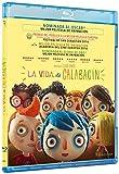 La Vida De Calabacín Blu-Ray [Blu-ray]...